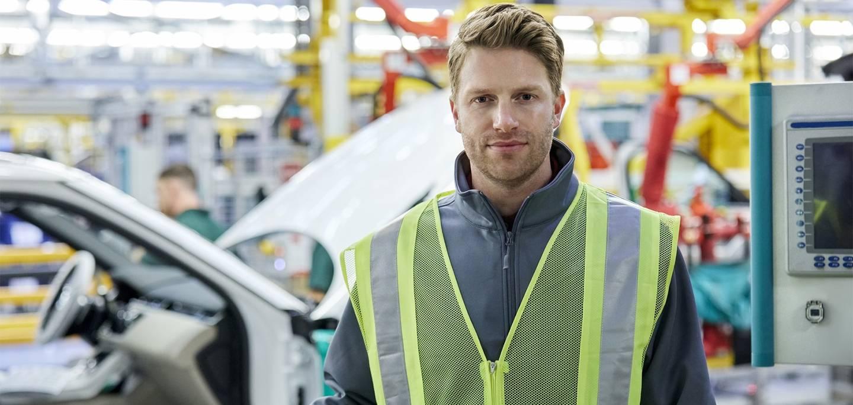 Le groupe Sepro a développé de solides compétences pour satisfaire ses clients de l'industrie automobile