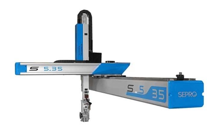 S5 Speed Line