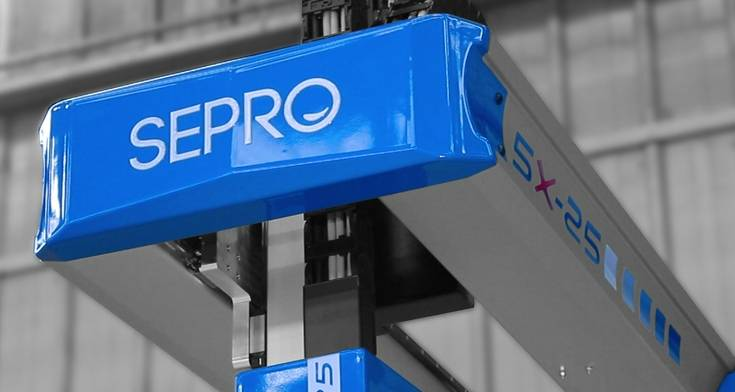 Sepro Group,The